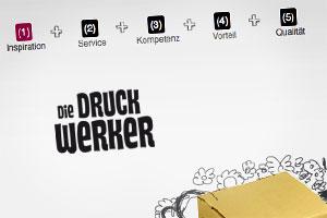 Die Druckwerker GmbH