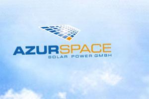 Zukunftspreis Azurspace - Microsite