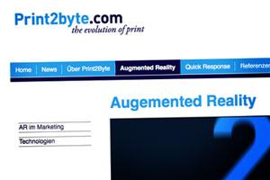 print2byte - the evolution of print