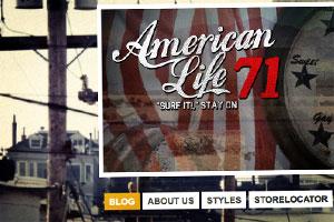 American Life 71