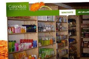 Naturladen Calendula