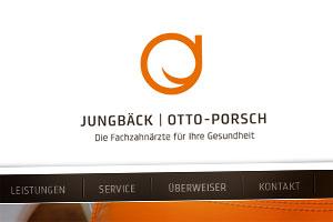 Jungbäck und Otto-Porsch
