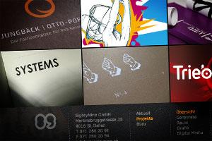 EightyNine GmbH - Büro für Gestaltung